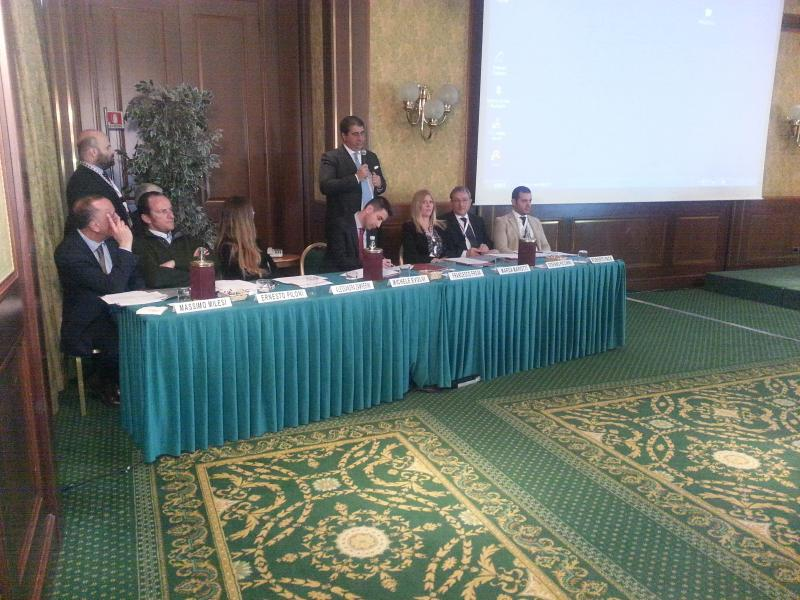 Assemblea Generale CONFIDA 28 marzo 2015