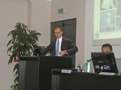 Assemblea Generale CONFIDA 9 giugno 2012