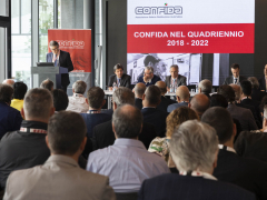 Assemblea Generale CONFIDA 8 giugno 2019