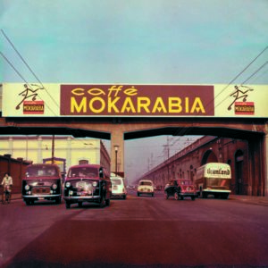 Mokarabia – One Coffee Industries Srl