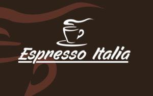 ESPRESSO ITALIA SRL